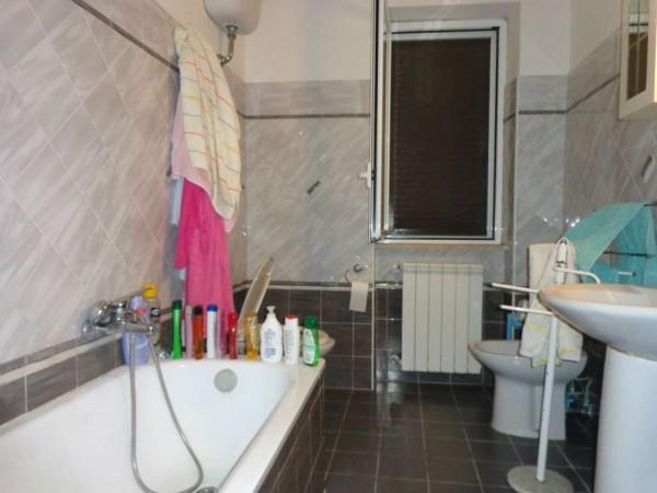Appartamento in vendita a Roma, Boccea - Valle Santa, Con giardino, 95 mq - Foto 9