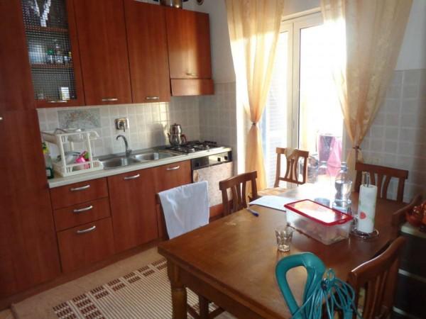 Appartamento in vendita a Roma, Boccea - Valle Santa, Con giardino, 95 mq - Foto 19