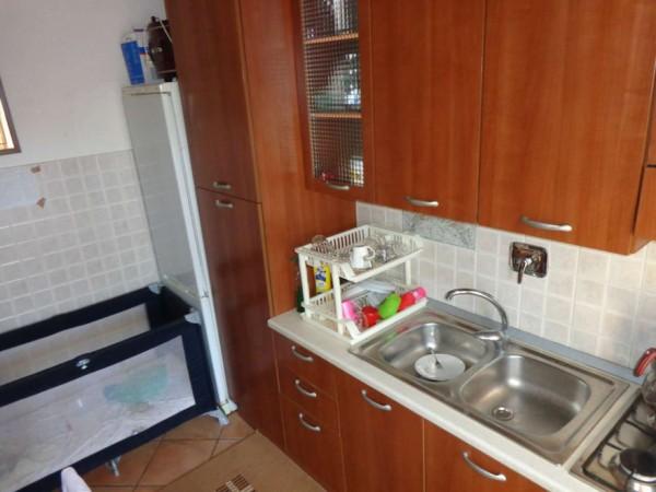Appartamento in vendita a Roma, Boccea - Valle Santa, Con giardino, 95 mq - Foto 18