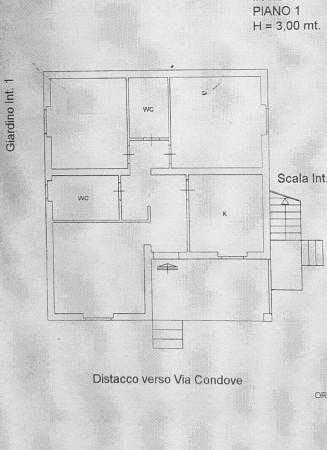 Appartamento in vendita a Roma, Boccea - Valle Santa, Con giardino, 95 mq - Foto 2
