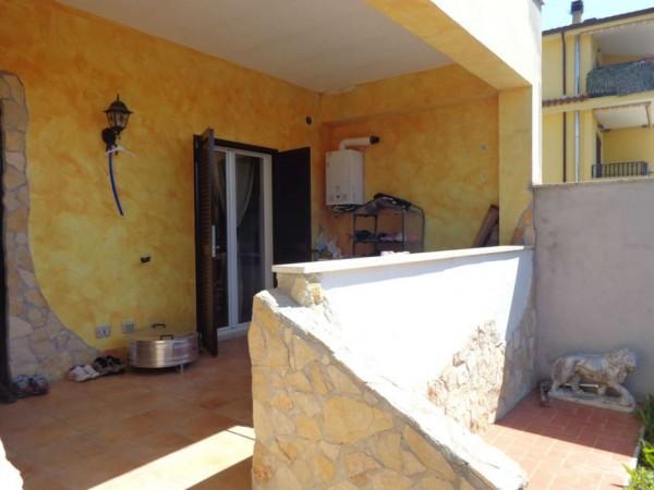 Appartamento in vendita a Roma, Boccea - Valle Santa, Con giardino, 95 mq - Foto 23