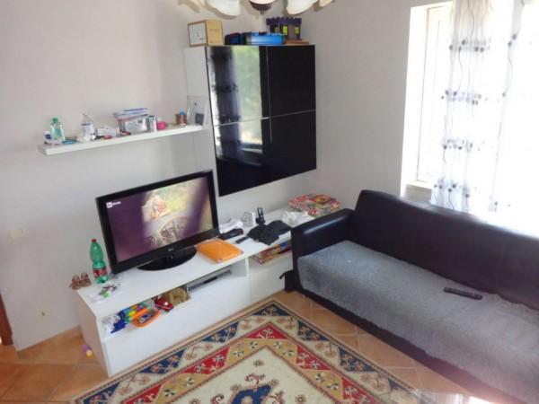 Appartamento in vendita a Roma, Boccea - Valle Santa, Con giardino, 95 mq - Foto 20