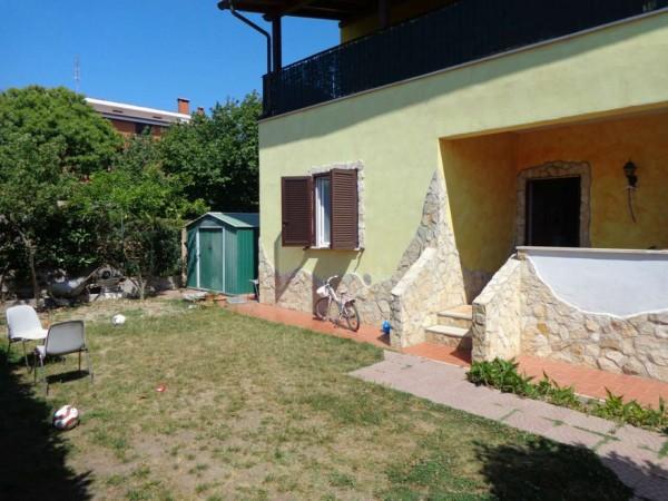Appartamento in vendita a Roma, Boccea - Valle Santa, Con giardino, 95 mq