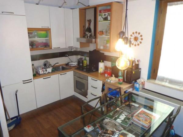 Appartamento in vendita a Roma, Belvedere Montello, 80 mq - Foto 13