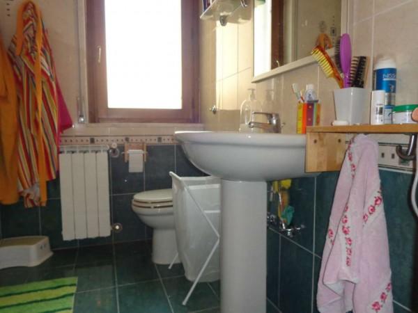 Appartamento in vendita a Roma, Belvedere Montello, 80 mq - Foto 4