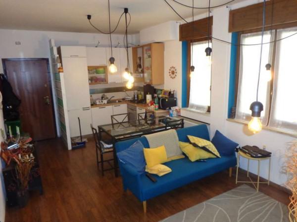 Appartamento in vendita a Roma, Belvedere Montello, 80 mq - Foto 17