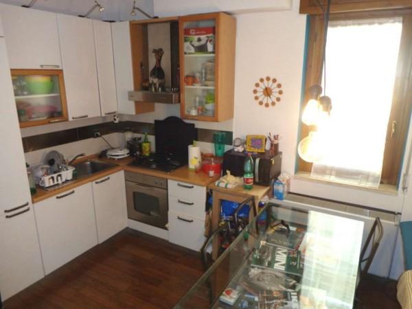 Appartamento in vendita a Roma, Belvedere Montello, 80 mq - Foto 12