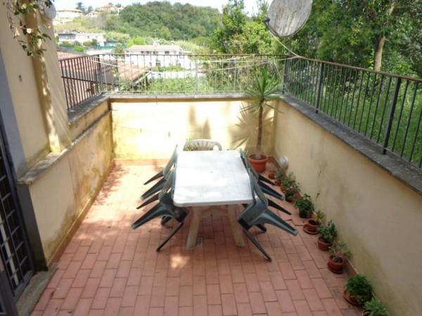 Appartamento in vendita a Roma, Belvedere Montello, 80 mq - Foto 3
