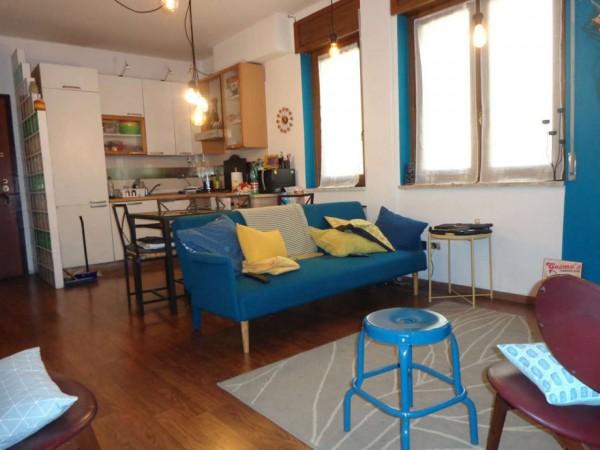 Appartamento in vendita a Roma, Belvedere Montello, 80 mq - Foto 15