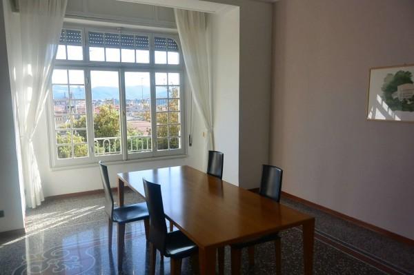 Appartamento in vendita a Savona, Villetta, 160 mq - Foto 9