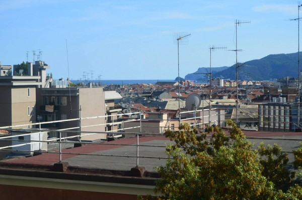 Appartamento in vendita a Savona, Villetta, 160 mq - Foto 4