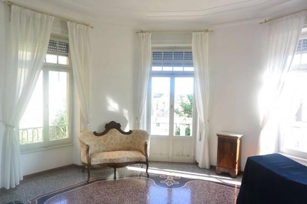 Appartamento in vendita a Savona, Villetta, 160 mq - Foto 12