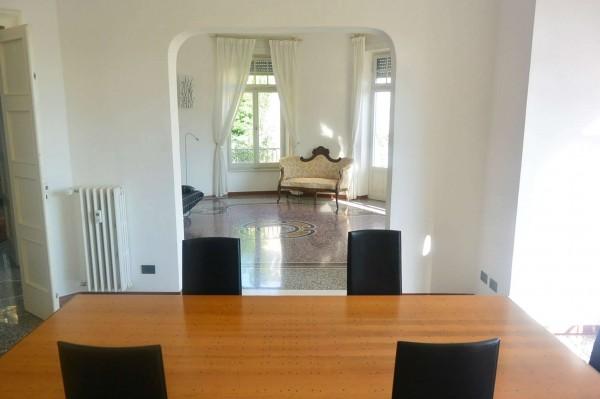 Appartamento in vendita a Savona, Villetta, 160 mq - Foto 8