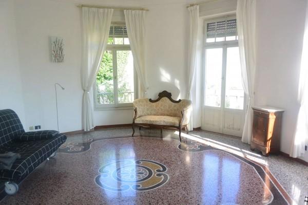 Appartamento in vendita a Savona, Villetta, 160 mq - Foto 13