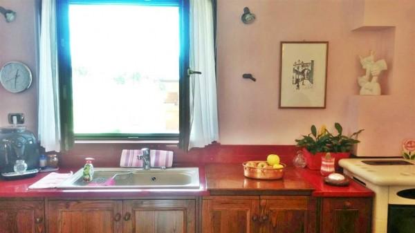Villa in vendita a Città di Castello, Baucca, Con giardino, 150 mq - Foto 3