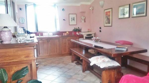 Villa in vendita a Città di Castello, Baucca, Con giardino, 150 mq - Foto 2