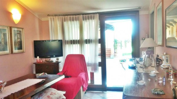 Villa in vendita a Città di Castello, Baucca, Con giardino, 150 mq - Foto 5
