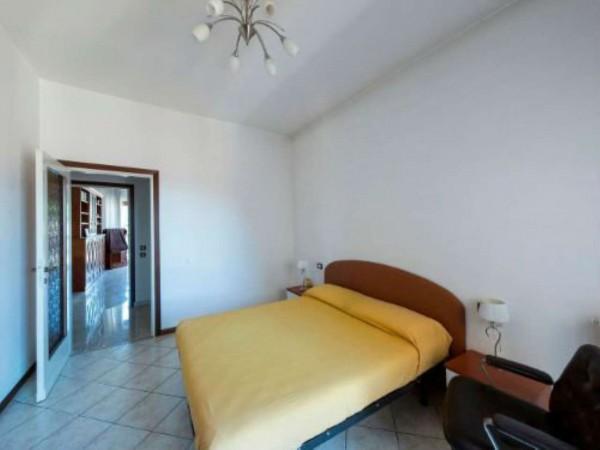 Appartamento in vendita a Varese, Centro Città, 130 mq - Foto 19