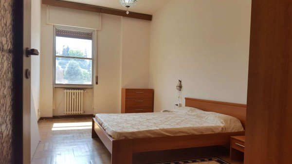 Appartamento in vendita a Varese, Centro Città, 130 mq - Foto 42