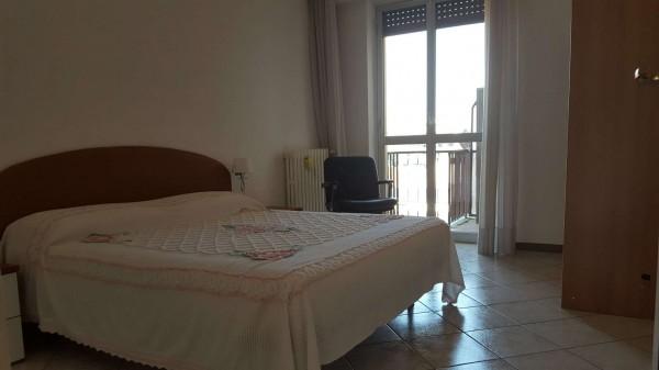 Appartamento in vendita a Varese, Centro Città, 130 mq - Foto 43