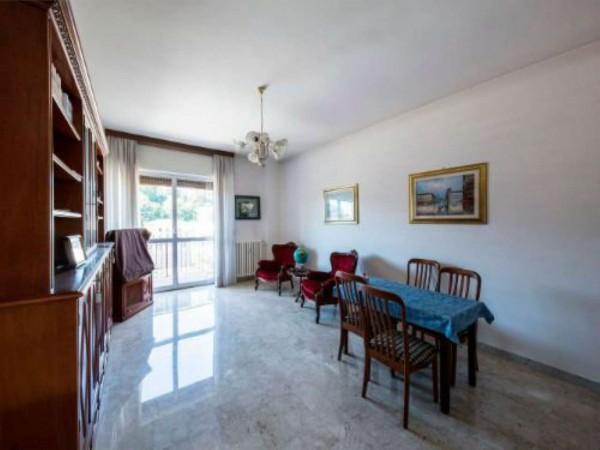 Appartamento in vendita a Varese, Centro Città, 130 mq