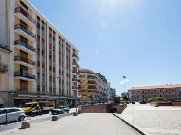 Appartamento in vendita a Varese, Centro Città, 130 mq - Foto 10