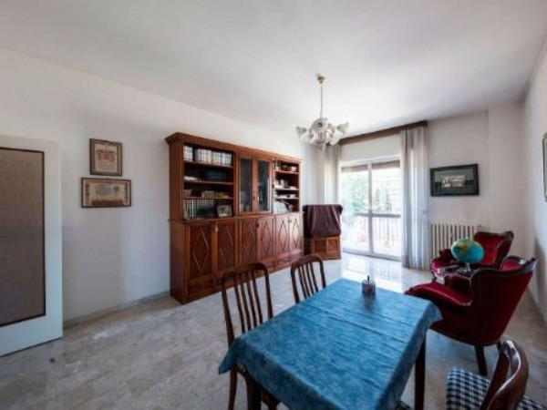Appartamento in vendita a Varese, Centro Città, 130 mq - Foto 7