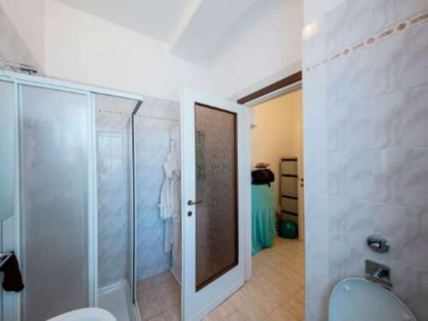 Appartamento in vendita a Varese, Centro Città, 130 mq - Foto 27