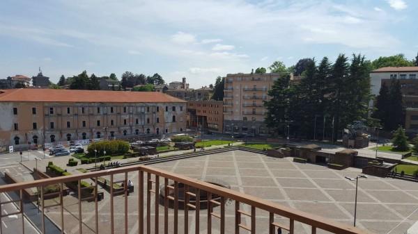 Appartamento in vendita a Varese, Centro Città, 130 mq - Foto 39