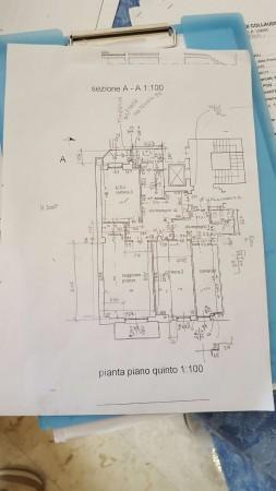 Appartamento in vendita a Varese, Centro Città, 130 mq - Foto 29