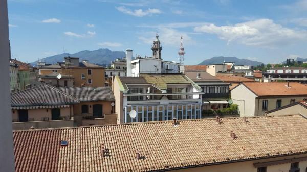 Appartamento in vendita a Varese, Centro Città, 130 mq - Foto 32