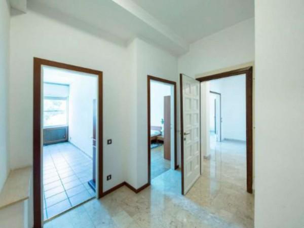 Appartamento in vendita a Varese, Centro Città, 130 mq - Foto 14