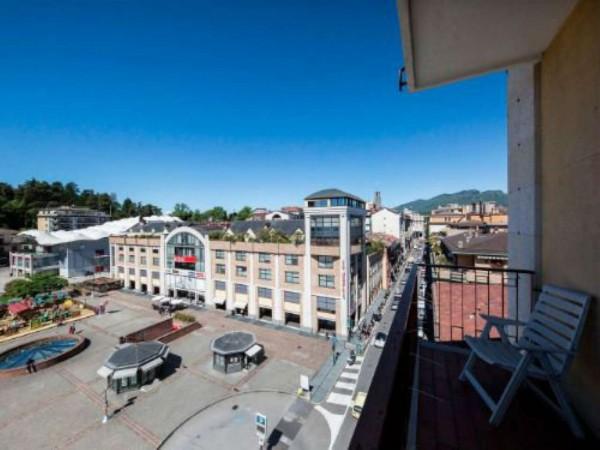 Appartamento in vendita a Varese, Centro Città, 130 mq - Foto 6