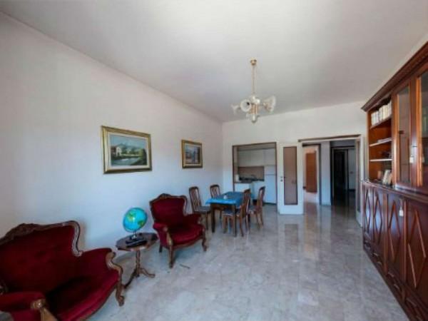 Appartamento in vendita a Varese, Centro Città, 130 mq - Foto 5