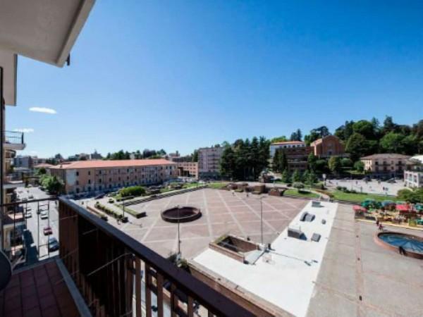 Appartamento in vendita a Varese, Centro Città, 130 mq - Foto 28