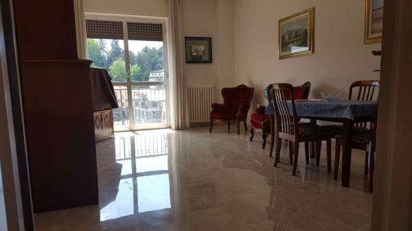 Appartamento in vendita a Varese, Centro Città, 130 mq - Foto 49