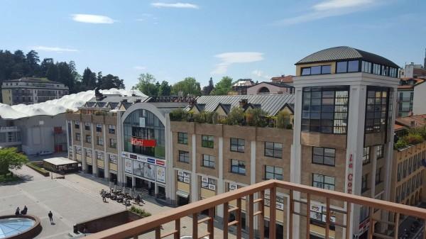 Appartamento in vendita a Varese, Centro Città, 130 mq - Foto 38