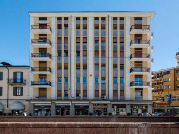 Appartamento in vendita a Varese, Centro Città, 130 mq - Foto 9