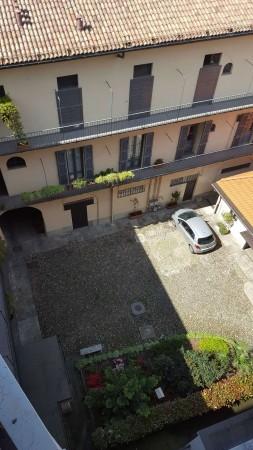 Appartamento in vendita a Varese, Centro Città, 130 mq - Foto 40