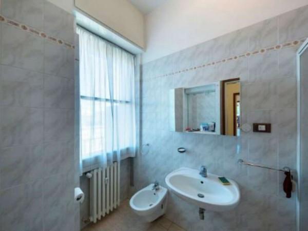 Appartamento in vendita a Varese, Centro Città, 130 mq - Foto 21