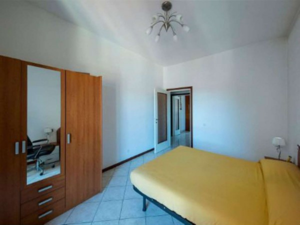 Appartamento in vendita a Varese, Centro Città, 130 mq - Foto 24