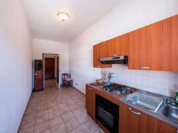 Appartamento in vendita a Varese, Centro Città, 130 mq - Foto 16