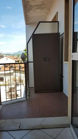 Appartamento in vendita a Varese, Centro Città, 130 mq - Foto 33