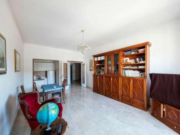 Appartamento in vendita a Varese, Centro Città, 130 mq - Foto 4