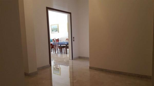 Appartamento in vendita a Varese, Centro Città, 130 mq - Foto 47