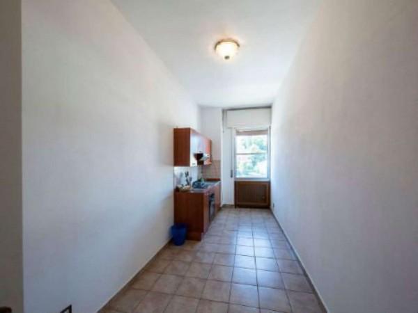 Appartamento in vendita a Varese, Centro Città, 130 mq - Foto 18