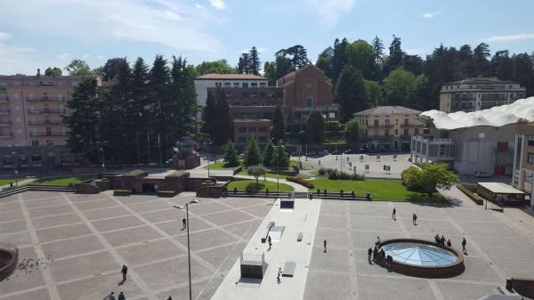Appartamento in vendita a Varese, Centro Città, 130 mq - Foto 50