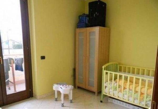 Villa in vendita a Casorezzo, Arredato, 170 mq - Foto 5