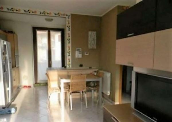 Villa in vendita a Casorezzo, Arredato, 170 mq - Foto 8