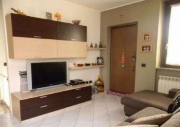 Villa in vendita a Casorezzo, Arredato, 170 mq - Foto 10